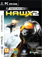 Hra pro PC Tom Clancys H.A.W.X. 2 CZ