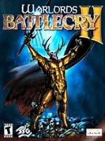 Hra pre PC Warlords Battlecry II