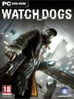 Hra pre PC Watch Dogs - D1 Edition