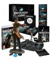 Hra pre Playstation 3 Watch Dogs CZ (Dedsec Edition)