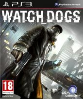 Hra pre Playstation 3 Watch Dogs CZ