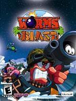 Hra pre PC Worms Blast