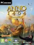 Anno 1404 Benátky