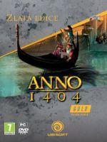 Hra pre PC ANNO 1404 CZ (GOLD)