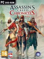 Assassins Creed: Chronicles (PC)