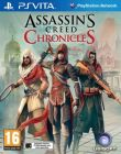Hra pre PS Vita Assassins Creed: Chronicles