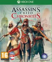 Assassins Creed: Chronicles (XBOX1)