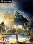 Hra pre PC Assassins Creed: Origins CZ