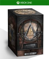 hra pre Xbox One Assassins Creed: Syndicate CZ (Charing Cross Edition)