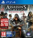Assassins Creed: Syndicate CZ