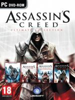 Hra pre PC Assassins Creed (Ultimate Collection)