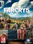 Far Cry 5 CZ + hrnček