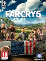 Hra pro PC Far Cry 5