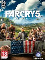 Hra pre PC Far Cry 5 CZ + hrnček