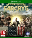 Far Cry 5 CZ (Gold Edition) + 2x DLC