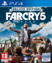hra pro Playstation 4 Far Cry 5