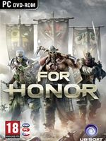 Hra pre PC For Honor