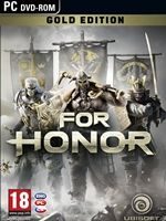 Hra pre PC For Honor (Gold Edition)