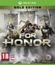 For Honor (Gold Edition) + STEELBOOK + DLC + DLC