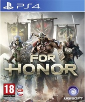hra pro Playstation 4 For Honor