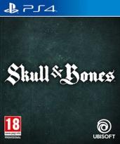 hra pre Playstation 4 Skull & Bones