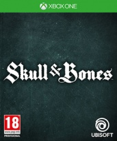 hra pro Xbox One Skull & Bones