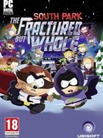 Hra pre PC South Park: The Fractured But Whole