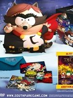 Hra pre PC South Park: The Fractured But Whole (Collectors Edition)
