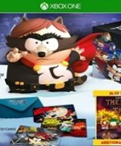 hra pro Xbox One South Park: The Fractured But Whole (Collectors Edition)