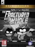 Hra pro PC South Park: The Fractured But Whole (Gold Edition)