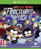 hra pro Xbox One South Park: The Fractured But Whole