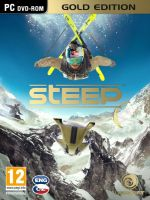Hra pro PC Steep (Gold Edition)