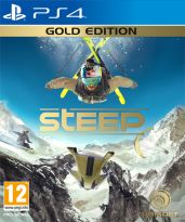 hra pre Playstation 4 Steep (Gold Edition)