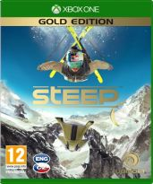 hra pre Xbox One Steep (Gold Edition)