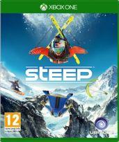 hra pre Xbox One Steep