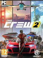 Hra pre PC The Crew 2