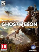 Hra pro PC Tom Clancys Ghost Recon: Wildlands