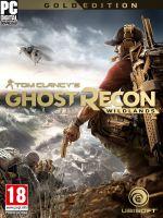 Hra pre PC Tom Clancys Ghost Recon: Wildlands (Gold Edition)