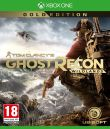 Tom Clancys Ghost Recon: Wildlands (Gold Edition)