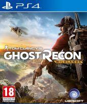 hra pre Playstation 4 Tom Clancys Ghost Recon: Wildlands