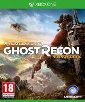 hra pre Xbox One Tom Clancys Ghost Recon: Wildlands