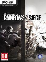 Hra pre PC Tom Clancys Rainbow Six: Siege CZ (GOLD)