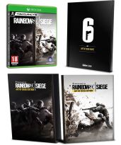 hra pre Xbox One Tom Clancys Rainbow Six: Siege CZ (Collectors Edition)