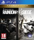 Tom Clancys Rainbow Six: Siege CZ (Year 1 Gold Edition)