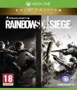 hra pro Xbox One Tom Clancys Rainbow Six: Siege CZ (Gold Season 1)