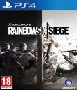hra pre Playstation 4 Tom Clancys Rainbow Six: Siege CZ