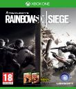 Tom Clancys Rainbow Six: Siege CZ (GOLD)