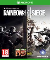 hra pre Xbox One Tom Clancys Rainbow Six: Siege CZ