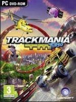 Hra pre PC Trackmania Turbo