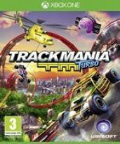 hra pre Xbox One Trackmania Turbo